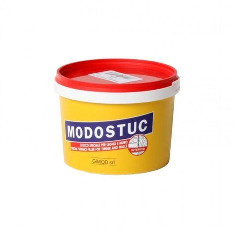 MODOSTUC MASILLA MADERA 500 GR | PALISANDRO 109