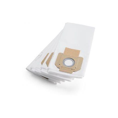 Sacs microfibres pour aspirateur VCE33/VCE44 x5