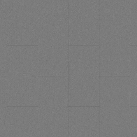 Revêtement de sol Dalles PVC Modul Flex 70 Chrome 5mm