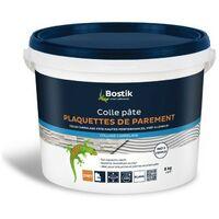 Bostik Colle plaquettes de parement 8kg