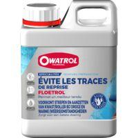 Additif peinture anti traces Floetrol   Conditionnement: 2,5L