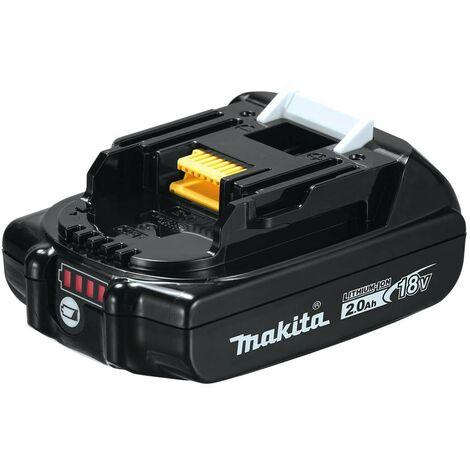 Batería MAKITA BL1820B 18V 2,0 Ah