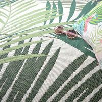 Tapis Tropical - Intérieur / Extérieur - 120 x 170 cm