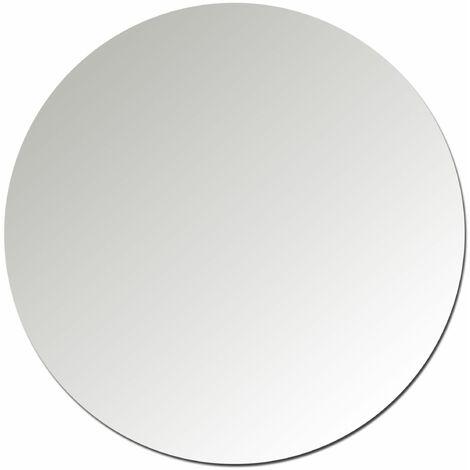 Espejo Pared diam 30  Y 40 cm Medidas: 30 cm diam