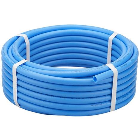 Tube PER nu bleu Ø16x20 - 100ml