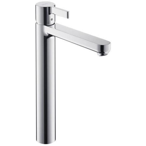 HANSGROHE Mitigeur Metris S pour vasque à poser chrome