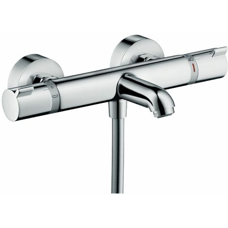 YASE-KING Salle de bain thermostatique douche cascade robinet douche Robinets thermostatiques mitigeur thermostatique M/élangeur de douche Valve nti Scald Tap