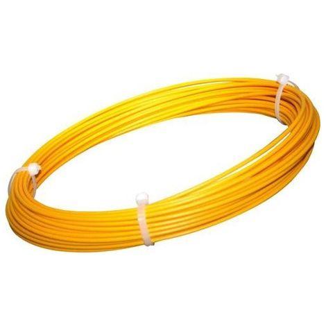 Aiguille de rechange fibre de verre Kabelmax Mini-Max 40 m Katimex