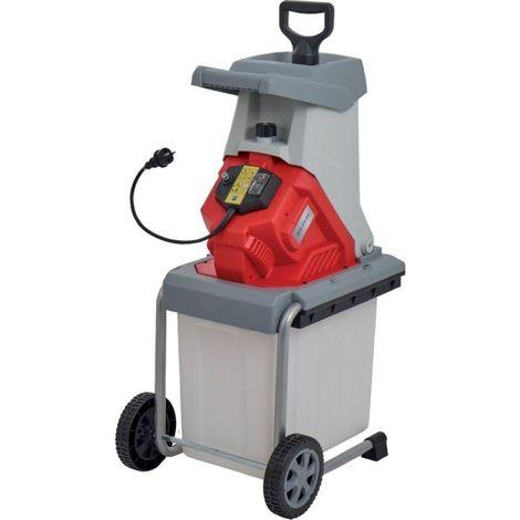 Broyeur électrique 2500 W IEG 2500