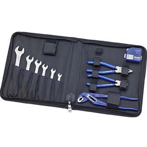 Pochette à outils, Dimensions intérieures : 265 x 305 mm, Poids 591 g