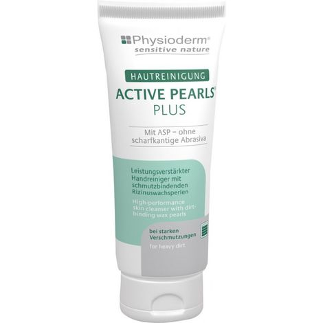Nettoyants main PLUS PHYSIODERM ACTIVE (Par 12)
