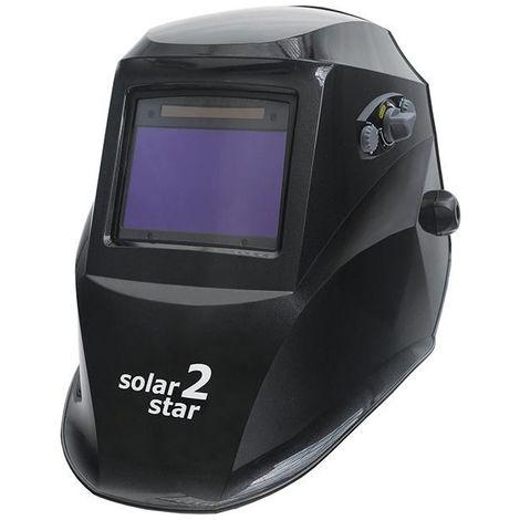 Masque soudure auto Solar Star 2