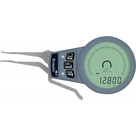 Micromètre intérieur 10-25mm KRÖPLIN