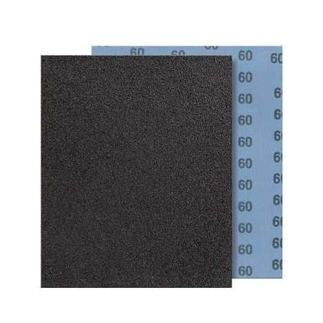 Toile abrasive 230x280mm G400 bleu FORTIS 1 PCS
