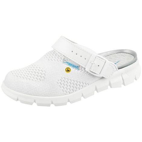 Croc 37325 OB A E FO SRC blanc Taille 38