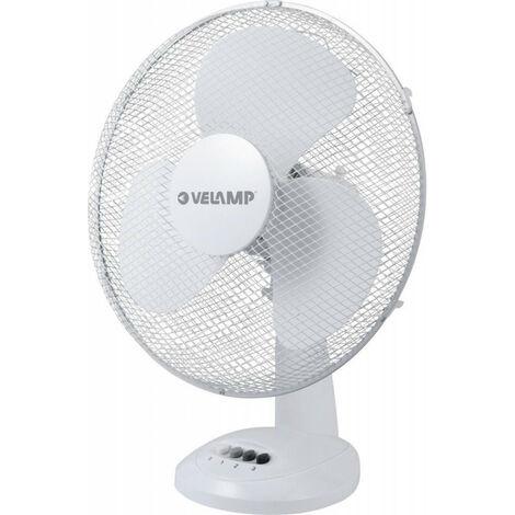 Ventilateur 40 cm Ř oscilant 3 marches