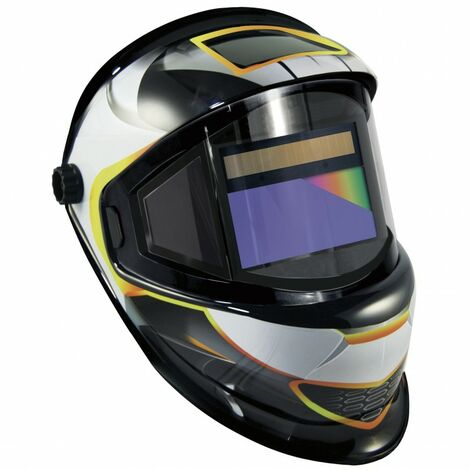 Masque de soudure LCD SPACE 11 TRUE COLOR Technologie