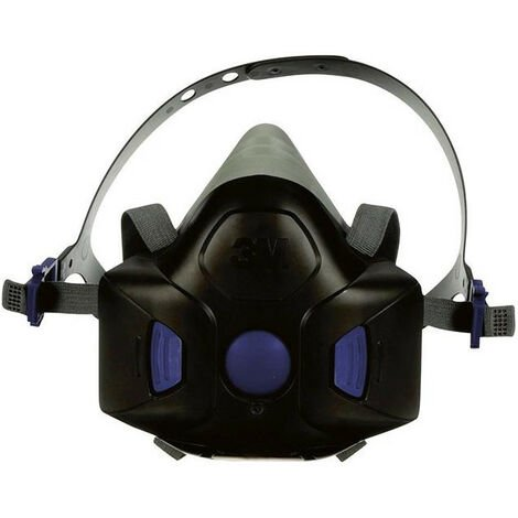 Demi masque HF-802. Taille M. 3M