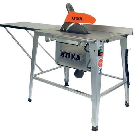 Scie de table HT 315 230 V, 3,0 KW