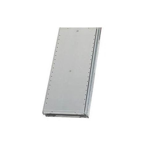 Tablettes supplémentaires étagères 500 mm Galv. VE 2
