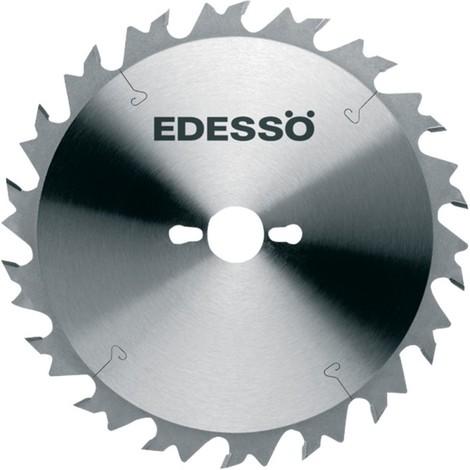 Lame scie circulaire HW Profi 450x3,8x30 Z40 LWZ EDESSo