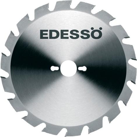 HW Lame scie circulaire 300x3,2x30 Z20 FF EDESSo