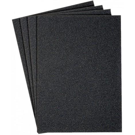Papier abrasif impérméable PS11230x280mm Grain 80 Klingspor