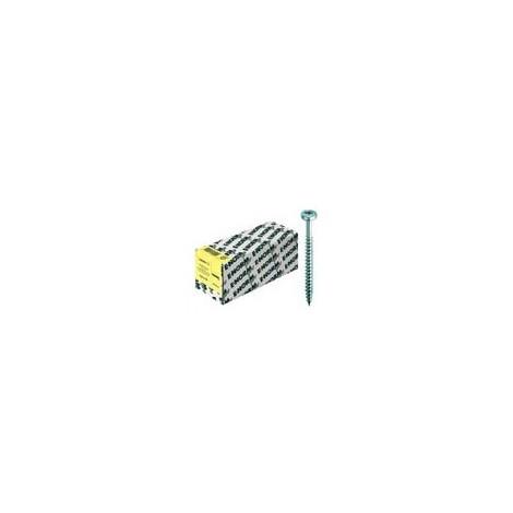 Vis agglo SPS galvanisée 4,5x 20 E-NORMpro (Par 500)