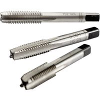 KS Tools 331.0110 Jeu de 3 Tarauds /à main HSS M11