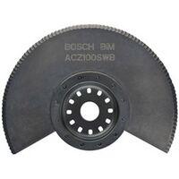 Lame à segments, Réf. Bosch : ACZ 100 BB, Qualité de lame de scie BiM, Ø 100 mm