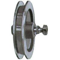 Rouleaux de portail coulissant 330418 60mm