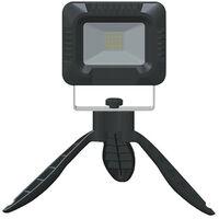 Projecteur BAtterie LED Bill 20 W 1400lm 6500K LI-ION IP44 Müller-lumière