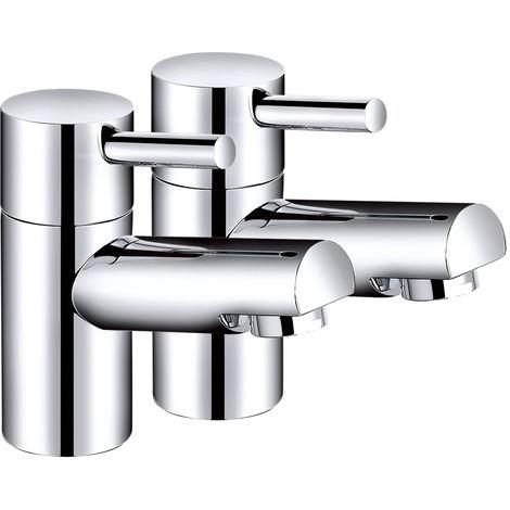 Bathroom Basin Chrome Tap