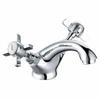Bathroom Basin Tap Chrome