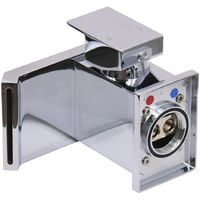Bathroom Basin Mixer Tap Chrome Finish