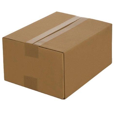 400 Faltkartons 200 x 150 x 90 mm BB109 Faltschachteln