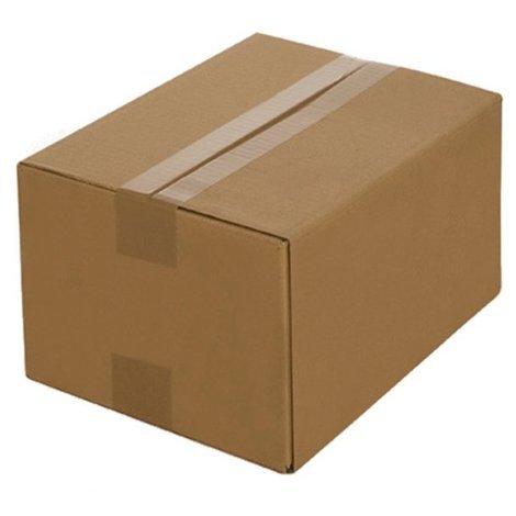 100 Faltkartons 260 x 170 x 120 mm BB100 DIN A5 Versandkartons Faltschachteln
