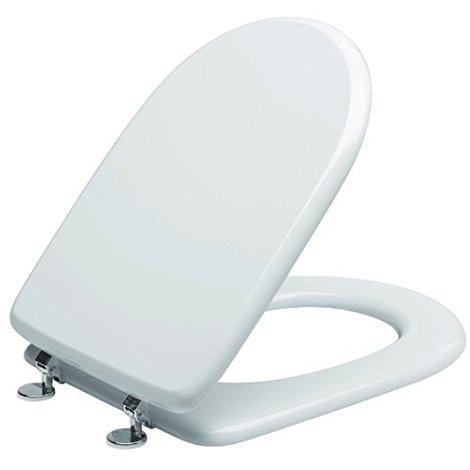 Pozzi Ginori Sedile Wc.Coprivaso Copriwater Tavoletta Sedile Wc Per Pozzi Ginori Ydra Bianco 900 B079nkn85b