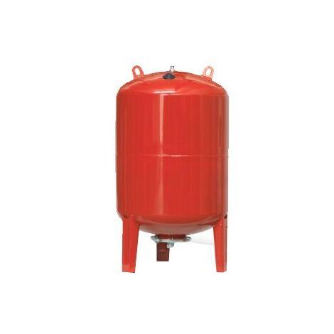 Acumulador hidroneumático de membrana AMR-P - IBAIONDO - Capacidad: 200 L.