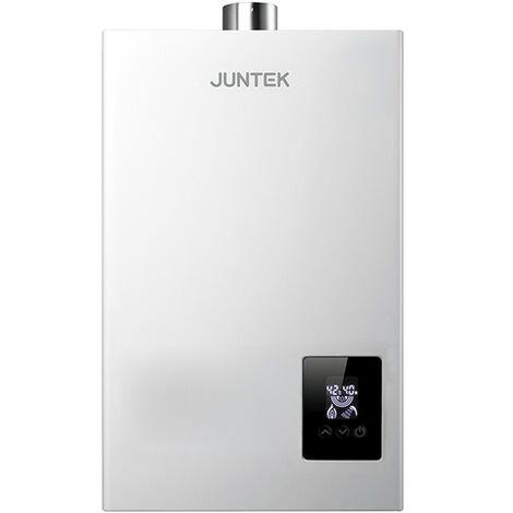 Calentadores JCE 10 L - JUNTEK - Tipo de gas: Gas natural
