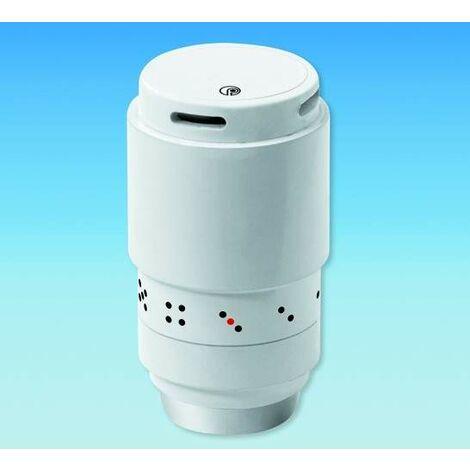 Cabeza termostatica Domignon Pettinaroli 109L | Blanco