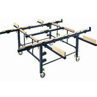 Festool Mesa portátil de serrar y de trabajo STM 1800