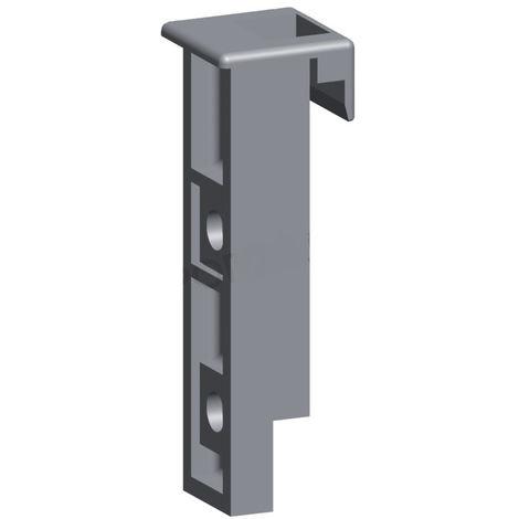 Guide de tringle PVC FERCO - E-13609-00-0-1