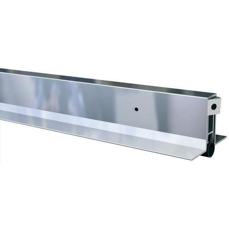 Plinthe automatique ELLEN-MATIC3 aluminium ELTON 103 cm - 1808155