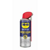 Lubrifiant silicone WD40 Specialist - 400ml - Lot de 12 - 33377