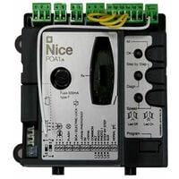NICE POA1/A POA1 Logique de commande, Carte électronique pour moteurs POP 7024