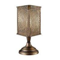 9682d95c28b Lampe de table JANA Cuivre - Trio Lighting -
