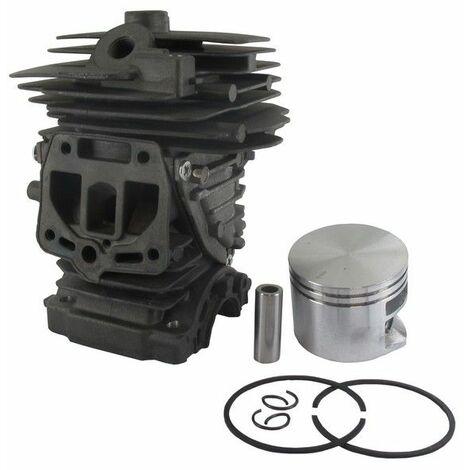 Cylindre piston tronçonneuse Stihl Ø44mm