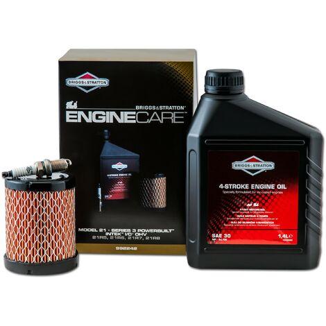 Kit entretien moteur Briggs Stratton