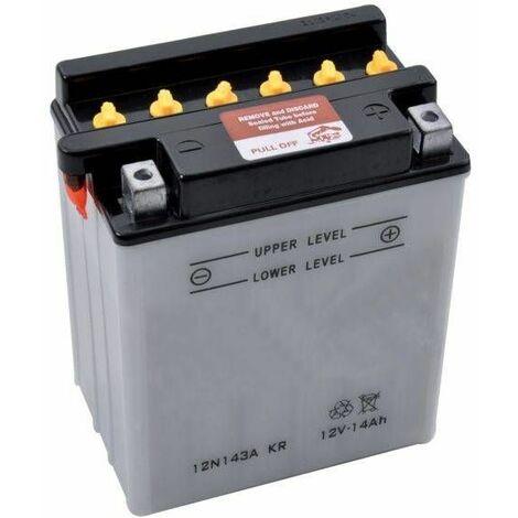 Batterie tondeuse autoportée 12V - 14Ah